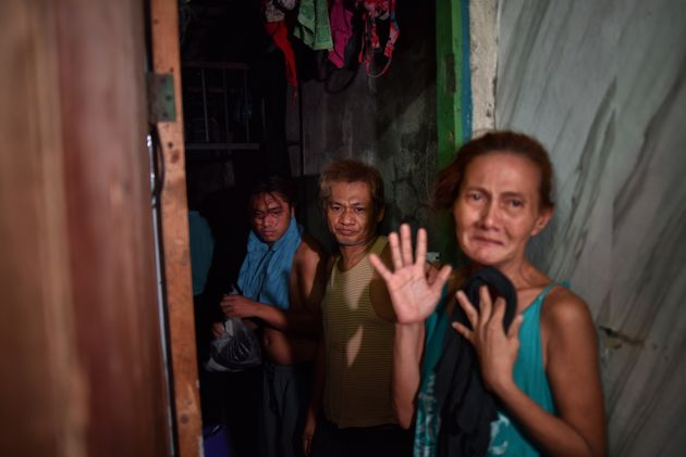 Φιλιππίνες: Περίπου 10 άνθρωποι εντοπίστηκαν σε «μυστικό κελί». Νέες ανησυχίες για παραβιάσεις των ανθρωπίνων