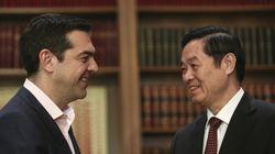 Tσίπρας με Λιού Κιμπάο: Ο πολιτισμός βάση της οικονομικής συνεργασίας Ελλάδας και