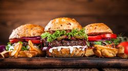 5 λάθη που μάλλον κάνετε όταν μαγειρεύετε μπέργκερ στο σπίτι