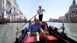 Γιατί η Βενετία απαγόρευσε τα σουβλατζίδικα και τα