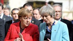 Τερέζα Μέι: Οι 27 χώρες της ΕΕ ενώνονται κατά της