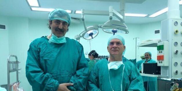 Την αντίδραση της ΠΟΕΔΗΝ προκάλεσαν οι φωτογραφίες Πολάκη από το Νοσοκομείο