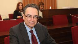 Απαλλάχθηκε από την κατηγορία της ψευδορκίας ο Ηλίας Πλασκοβίτης. Είχε καταθέσει για τη «λίστα