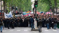 «En Marx!». Η πρώτη διαδήλωση κατά του