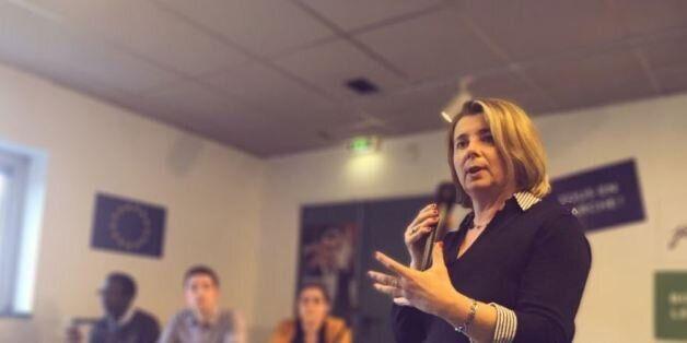 Γαλλίδα βουλευτής πέθανε σε δημόσια συγκέντρωση υπέρ του