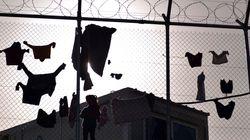 Επεισόδια μεταξύ προσφύγων και μεταναστών με έξι τραυματίες στη