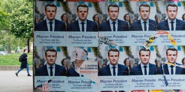 Ο Μακρόν, η Ευρώπη κι
