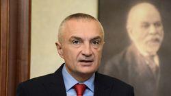 Αλβανία: Ο Ιλίρ Μέτα Πρόεδρος της Δημοκρατίας με 87