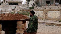 Απορρίπτουν τη ρωσική πρόταση για ασφαλείς ζώνες οι Σύροι