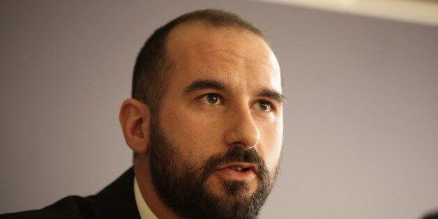 Τζανακόπουλος: Δεν υπάρχει καμιά περίπτωση μέχρι τις 22 Μαΐου να υπάρξει πρόσθεση νέων