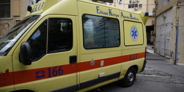 Εγκεφαλικά νεκρός o 24χρονος που παρασύρθηκε από αυτοκίνητο σε καταδίωξη μετά το ματς ΠΑΟΚ –