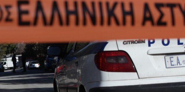 Παραδόθηκε ο ένοπλος που είχε καταλάβει τα γραφεία του ΟΚΑΝΑ στη