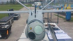 Πρεμιέρα για τα drones της αστυνομίας και της πυροσβεστικής. Οι εντυπωσιακές δυνατότητές