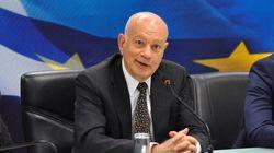 Παπαδημητρίου: Mέχρι τις αρχές του Ιουνίου η Ελλάδα θα έχει ενταχθεί στο πρόγραμμα ποσοτικής