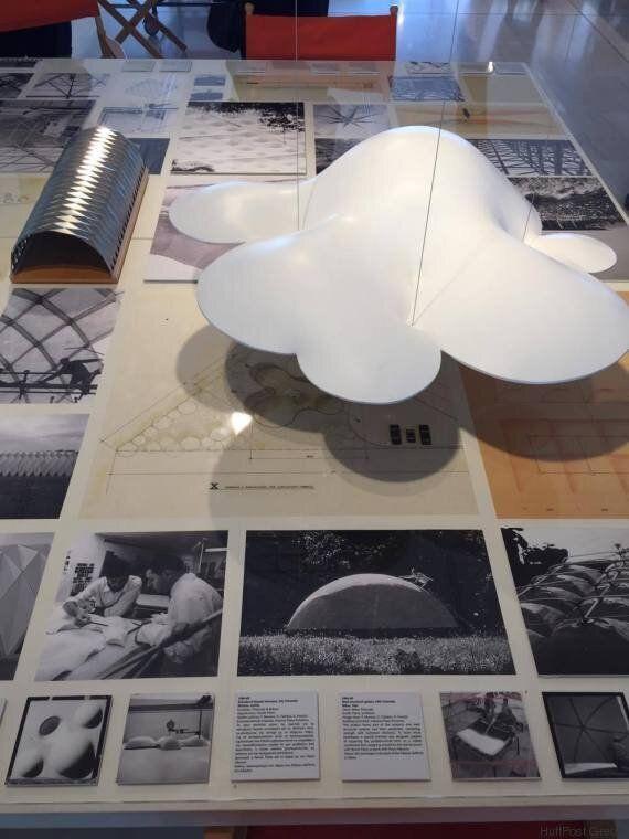 Piece by Piece: Το ΚΠΙΣΝ παρουσιάζει μια πολύ σημαντική έκθεση για το σπουδαίο έργο του Renzo