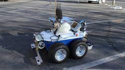 Το πρώτο πλήρως αυτόνομο ρομπότ επιθεώρησης