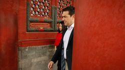 Τι θα φέρει μαζί του από την Κίνα ο Αλέξης