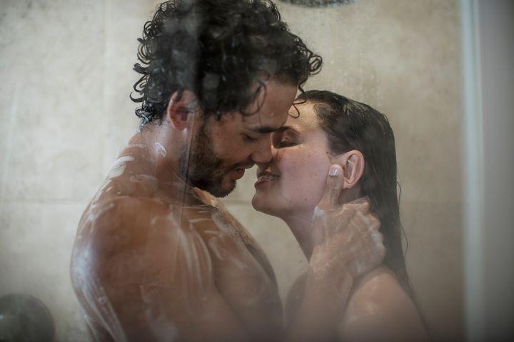 Notre petit guide du sexe sous la douche