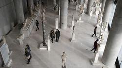 Πολιτιστική Διπλωματία: Τα Μουσεία ως
