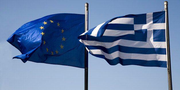 Greek and european EU