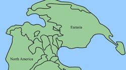 Έτσι ήταν ο κόσμος πριν 300 εκατ. χρόνια (μπόνους χάρτης που δείχνει που θα ήταν τα σημερινά
