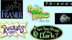 Τώρα μπορείτε να κατεβάσετε δωρεάν και να χρησιμοποιήσετε τη γραμματοσειρά της αγαπημένης σας '90s