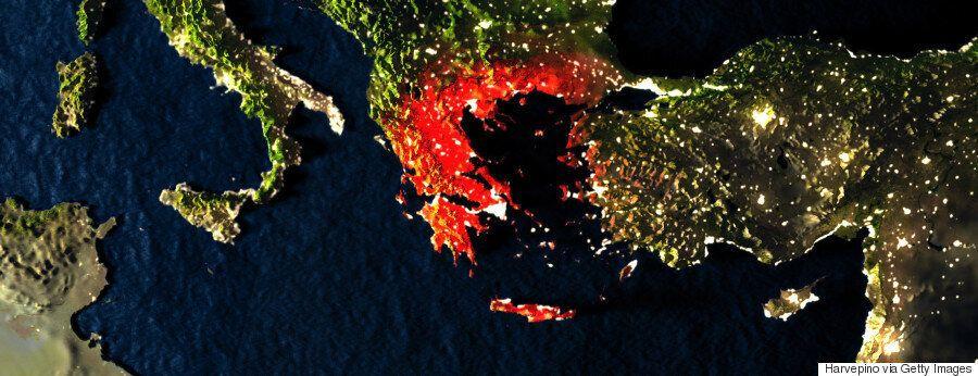 Κυβερνοεπιθέσεις και κυβερνοασφάλεια στην Ελλάδα: Η θέση της χώρας μας στον αθόρυβο, ψηφιακό