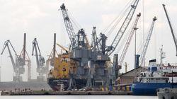 ΟΛΘ: Αναβάθμιση του λιμανιού της Θεσσαλονίκης υπόσχεται η κοινοπραξία υπό τη Deutsche