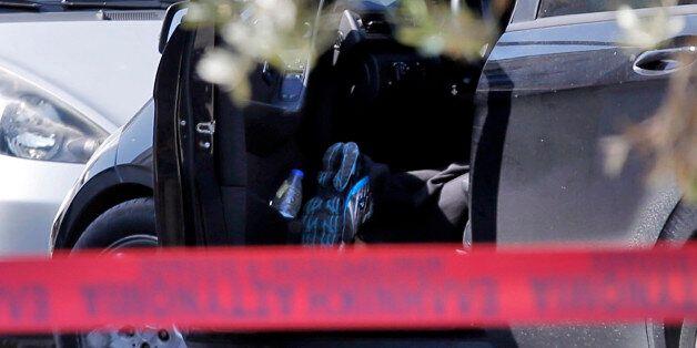 «Μαφιόζικη» εκτέλεση άνδρα έξω από σχολείο στα Γλυκά