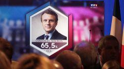 Οι Γάλλοι και οι ξένοι ηγέτες και πολιτικοί για την νίκη του