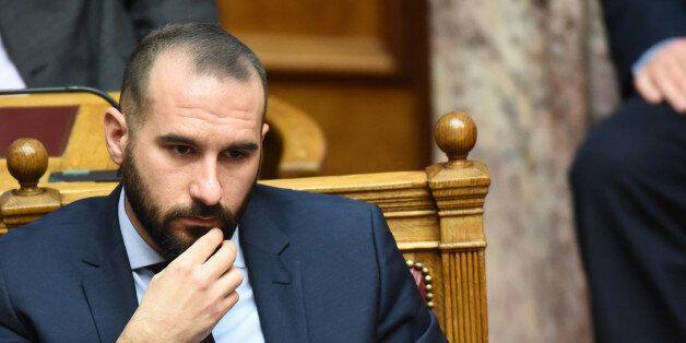 Τζανακόπουλος: Μεταξύ 10-15 Μαϊου θα έχουν ψηφιστεί τα
