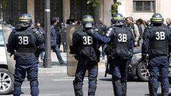 Πέντε συλλήψεις στο πλαίσιο επιχείρησης της αντιτρομοκρατικής στη