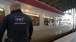 Συνελήφθη άνδρας στον σταθμό Γκαρ ντι Νορ στο Παρίσι που απείλησε με μαχαίρι