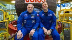 Για 5η φορά στο Διάστημα ο ποντιακής καταγωγής κοσμοναύτης, Φιοντόρ