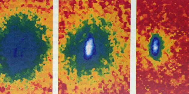 Φυσικοί δημιούργησαν «αρνητική μάζα»: Όταν τη σπρώχνετε, έρχεται προς τα