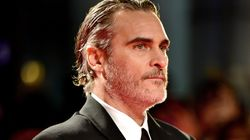 Joaquin Phoenix Walks Out In The Middle Of Toe-Curling Joker