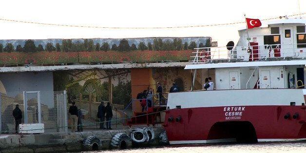 Τραυματισμός 15χρονου μετανάστη που προσπάθησε να κρυφτεί σε νταλίκα, στο λιμάνι της