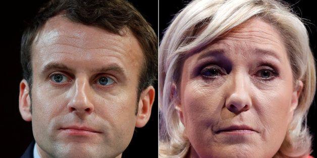Le Monde : Ποιό είναι το ποιοτικό προφίλ όσων ψήφισαν Μακρόν και