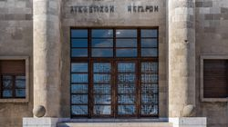 Στη Ρόδο κρατείται ο Τούρκος που πέρασε παράνομα στη Σύμη την παραμονή του