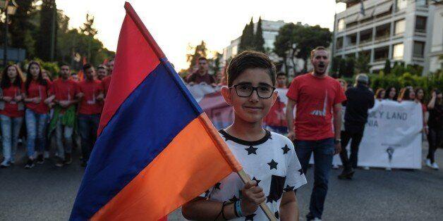 Αποζημιώσεις από την Τουρκία για τη Γενοκτονία απαιτούν πλέον οι