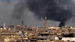 ΟΗΕ: Σχεδόν 500.000 οι εκτοπισμένοι από τις μάχες για την ανακατάληψη της