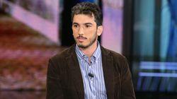 Ιταλός δημοσιογράφος αρχίζει απεργία πείνας. Ζητά να αφεθεί ελεύθερος από τις τουρκικές