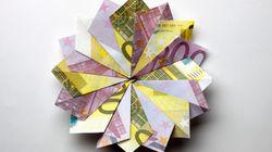 Πρωτογενές πλεόνασμα 1,070 δισ. ευρώ το α'
