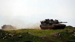 Ισραηλινά μαχητικά βομβάρδισαν στρατόπεδο της συριακής πολιτοφυλακής στα Υψίπεδα του