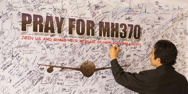 Ερευνητές ανακοίνωσαν ότι εντόπισαν την «πλέον πιθανή τοποθεσία» του αεροσκάφους της Malaysia