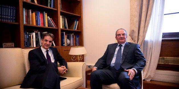 Η πολιτική επικαιρότητα, ελληνοτουρκικά, Κυπριακό, γαλλικές εκλογές, στην ατζέντα της συνάντηση Μητσοτάκη...