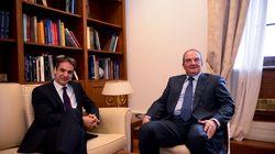 Η πολιτική επικαιρότητα, ελληνοτουρκικά, Κυπριακό, γαλλικές εκλογές, στην ατζέντα της συνάντηση Μητσοτάκη με