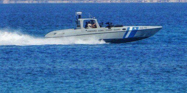 Ακινητοποιημένο δεξαμενόπλοιο λόγω πυρκαγιάς στα ανοιχτά της Ρόδου: Μεταφέρει 5.900 τόνους