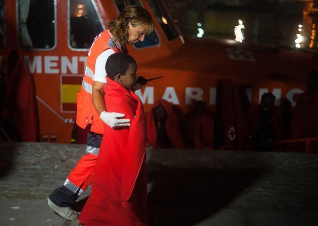 Dall'Europa una nuova speranza per i naufraghi del Mediterraneo?