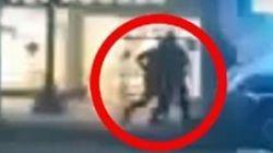 Βίντεο-ντοκουμέντο από την τρομοκρατική επίθεση στο κέντρο του
